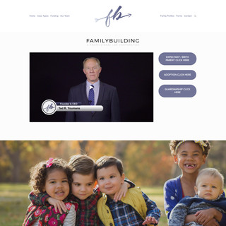 Family Building Law Corp