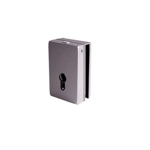 Dorma 05.106 10mm Slide-over Patch Lock