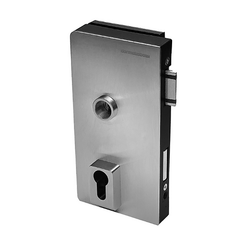 Dorma Office MUNDUS Patch Lock, No Rose