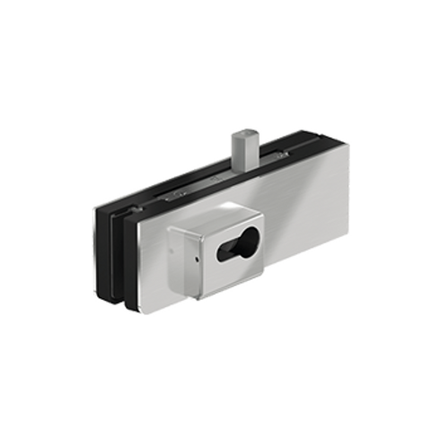 Dorma MUNDUS US10 Corner Patch Lock