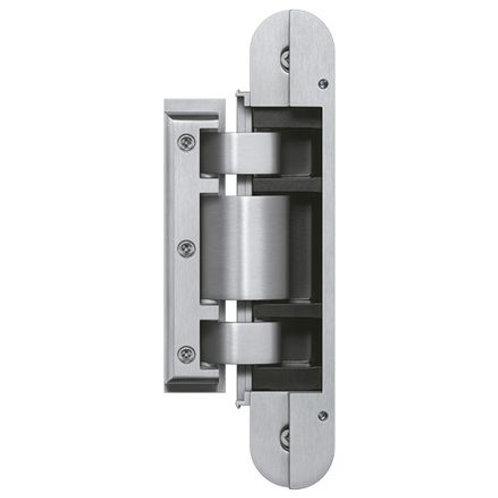 Tectus TEG 310 Flush Hinge for Glass Doors