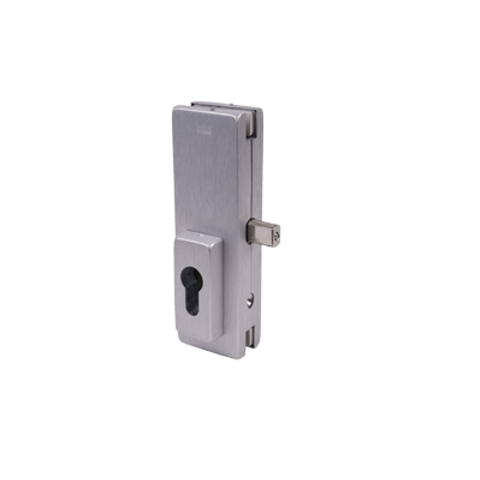 Dorma US20 Centre Patch Lock