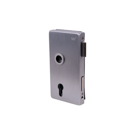 Dorma Office Classic Patch Lock, No Rose