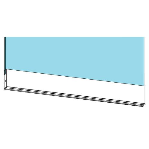 Dorma TP Bottom Sidepanel Rail