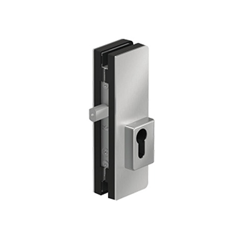 Dorma MUNDUS US20 Centre Patch Lock