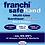 Thumbnail: FR119 SafeHand Multi-Use Sanitiser Aerosol Spray