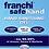 Thumbnail: FR120 SafeHand Hand Sanitiser Gel, 500ml