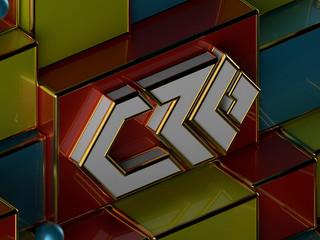 Yearly Logo Sting
