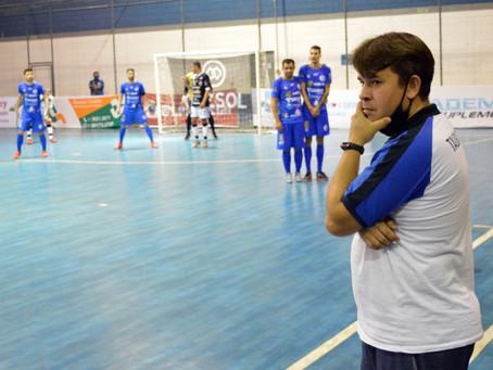Taubaté Futsal vai até Ribeirão lutar por mais uma final da Copa LPF