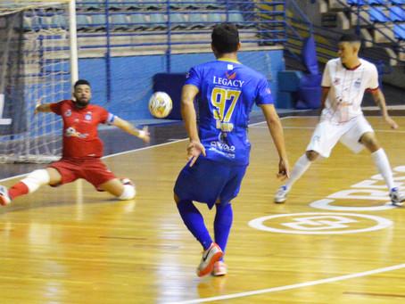 Invicto na LPF 2021, Taubaté volta com empate de São Bernardo