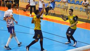 Taubaté Futsal vence a Wimpro e segue líder da LPF 2021