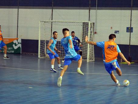 Taubaté Futsal busca mais uma vitória na LPF 2021