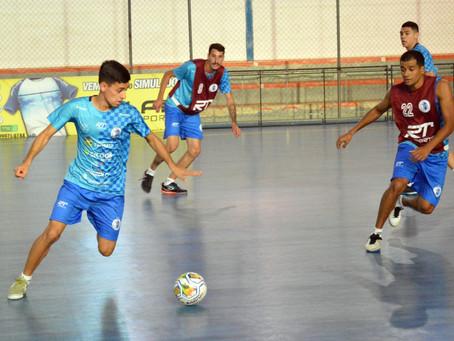 Taubaté Futsal pronto para a LPF 2021!