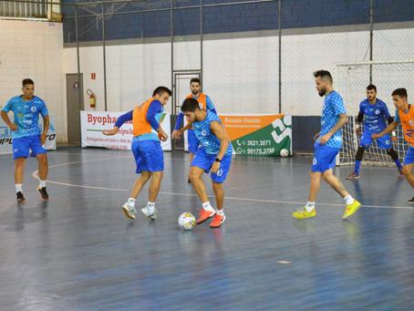Taubaté Futsal recebe o Jacareí, em mais um clássico regional da Copa LPF