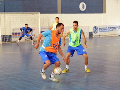 Defendendo a liderança, Taubaté Futsal recebe o SPFC pela LPF 2021