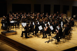 12.02.2017 Wind and Brass Concert