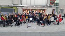 Christmas Carol Concert 2017