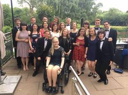24.06.17 Societies Awards