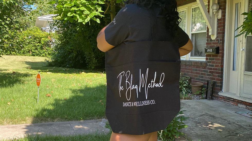 The Blaq Method Handbag