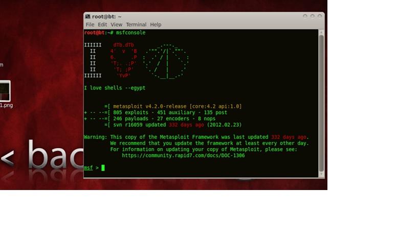 Hacking windows 7 using metasploit | Pushpinder Singh Joshi | Pushpi