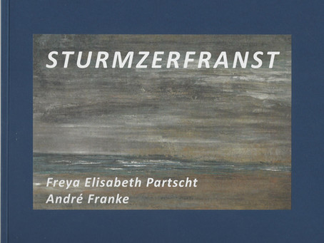 Sturmzerfranst