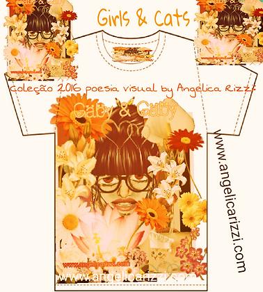 Coleção 2016 - Girls & Cats V