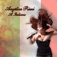 Angélica Rizzi à italiana