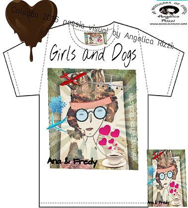 Coleção 2016 - Girls & Dogs II