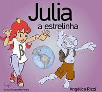 Júlia a Estrelinha (somente sob encomenda)