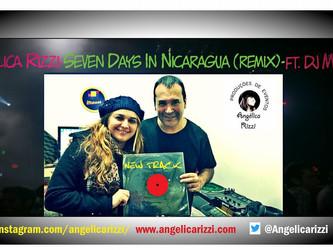 Nas pistas: gaúcha Angélica Rizzi divulga single que ganhou remix