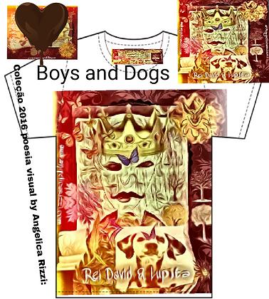 Coleção 2016 - Boys & Dogs V