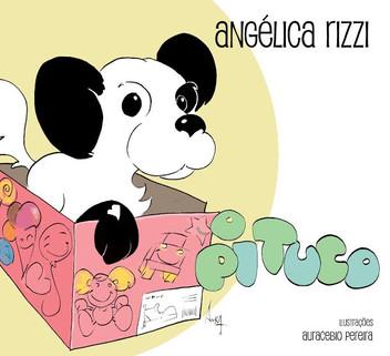 Angélica Rizzi faz contação de histórias na CCMQ