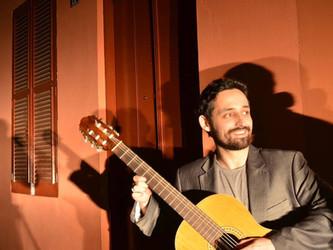 O Sonoridades desta quarta 9 de agosto apresenta entrevista com Paulinho Parada