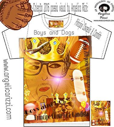 Coleção 2016 - Boys & Dogs II