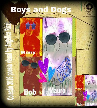 Coleção 2016 - Boys & Dogs III