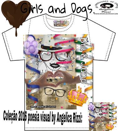 Coleção 2016 - Girls & Dogs V