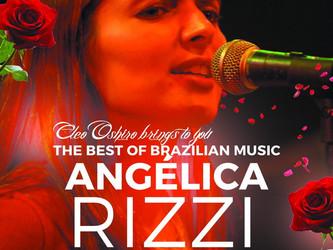 Angélica Rizzi é tema de especial na RadioShiga.com do Japão