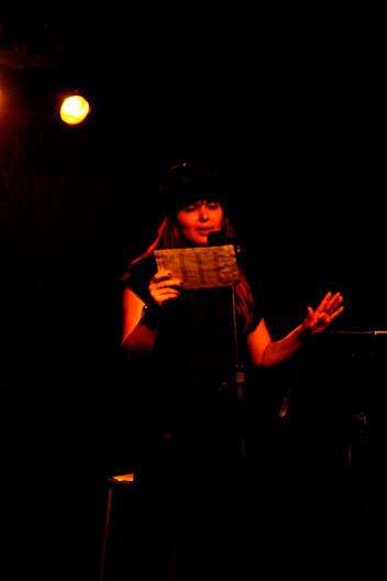 Angélica Rizzi destaca a Geração Beat na Quarta Cultural