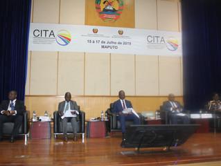 Realizada Primeira Conferência Internacional sobre Transporte Aéreo, Turismo e Carga Aérea