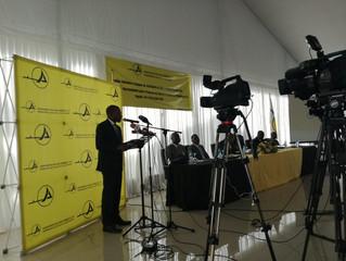 Aeroportos de Moçambique E.P. faz Balanço das actividades de 2017 e perspectivas para 2018
