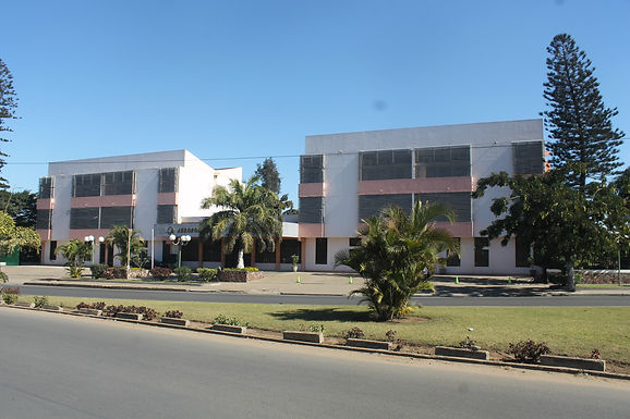 Aeroportos de Moçambique, E.P. celebra 38 anos da sua Existência