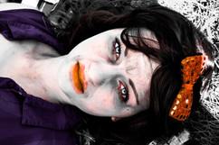 SFX - By Rebecca Grace