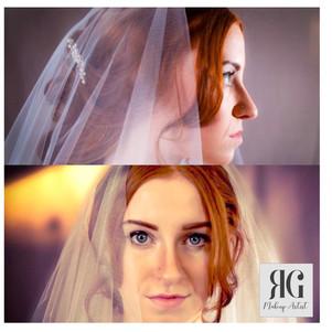 Weddings - By Rebecca Grace