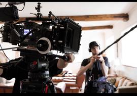 TV & Film by Rebecca Grace