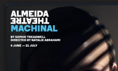 Machinal - 2018