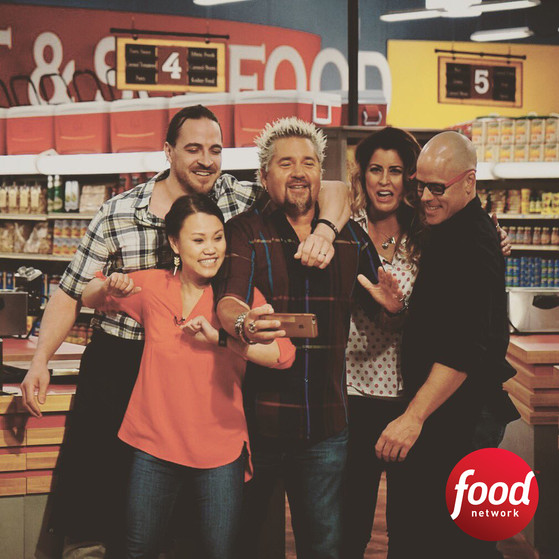 Food Network Star S2