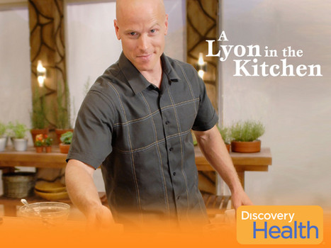 A Lyon in the Kitchen