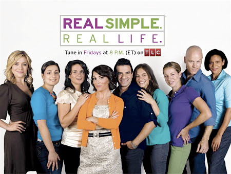 Real Simple Real Life