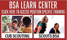 bsa learning center