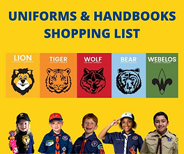 Uniforms and books